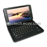 8.9 Inch Tablet PC With Supporting Windows 7/XP/2000 (Metal Case), built-in 3G, 1.2Ghz CPU(XP8901)