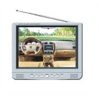 8 inch  Mobile LCD monitor for car/bus with VGA/TV/AV input