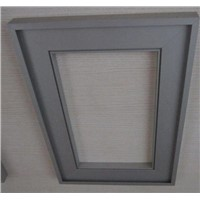 Aluminum Profile for Cabinet
