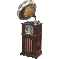 Antique Gramophone For Home Decoration