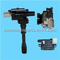 Auto Parts -Ignition coil for Mitsubishi