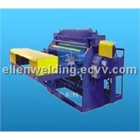 Automatic Building Steel Wire Mesh Welding Machine I
