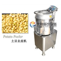 Automatic Potato Peeler