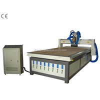 BD-1530 large working area cnc router