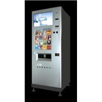 Big Coffee vending machine (F308)