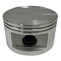 Bitzer piston