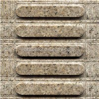 Blind Stone - 3 / Stone Paving Stone / Granite Blind Stone