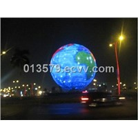 Boll LED Screen / LED Display Screen