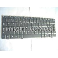 Brazilian Layout Laptop Keyboard (MP-06836PA-3591 For Fujitsu Siemens Amilo Pro V2030 L1310)