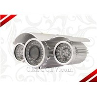 CCTV Camera 72LED 80M IR Long Night Vision Video Cam CEE CCTV Camera CEE-C988