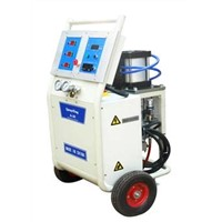 CE Mark Polyurea Foaming Machine