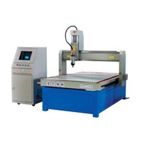 CNC Advertising machine for engraving