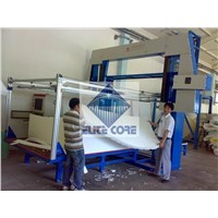 CNC Contour Cutting Machine(Knife Type)
