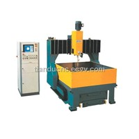 CNC Flang/Plate Drilling Machine