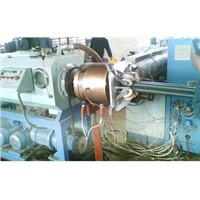 COD Pipe Production Line