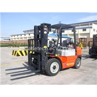 CPCD-20 Diesel Forklift Truck with 600mm/S Empty Biggest Load-lifting Speed