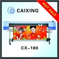 CX180 Outdoor Solvent Screen Printer