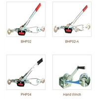 Cable Puller & Boat Winch