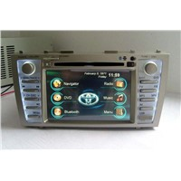 Car DVD GPS For Toyota Camry / Aurion / Presara (C7001TC)
