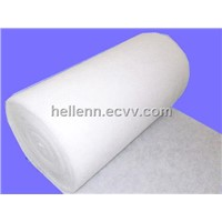 Coarse filter cotton