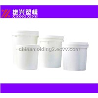 Coating Bucket Mold