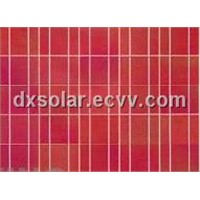 Color Crystalline Silicon solar Panels