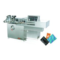 Condom Packing Machine (VZB68-D)