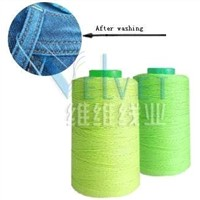 Cotton Poly Core Spun Sewing Thread