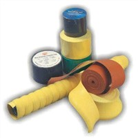 Cross-Linked Heat Shrinkable Insulation Tape