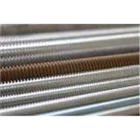 DIN975 Threaded Rods Zinc Plated
