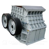 DPC Single Stage Hammer Crusher - Energy Saving Crusher