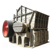 DPC Single Stage Hammer Crusher--Low Consumption