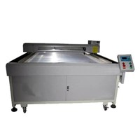 DX-1325 Laser cutting flat bed