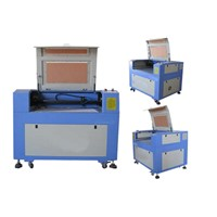 DX-960 Laser Engraving Machine