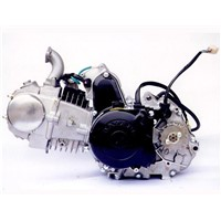 Motorcycle Engine (DY152FMI)