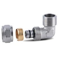 DZR brass water fittings,pipe connector,brass connector