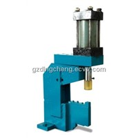 Dingcheng hydraulic riveting machine
