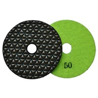 Dry polishing pads (DP03)