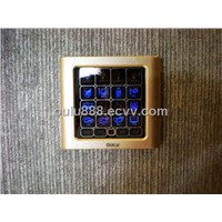 Energy Saving Switch,Touch Panel Light Switch