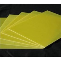 G10/FR4 Glass-Cloth Reinforced Epoxy