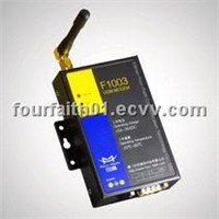 F1003 GSM MODEM for weater satation