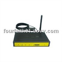F7223 gps router for transmit signals in subway systems