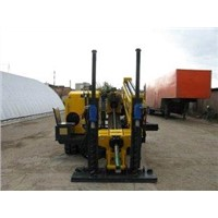 FDP-32 horizontal directional drilling machine