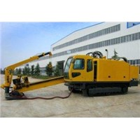 FDP-60 horizontal directional drilling machine 225KW