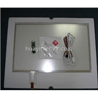 Five Resistive Touch Screen Panel for Kiosk