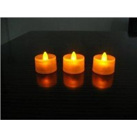 Flashing candle(flicker)