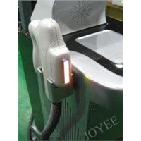 Flat Topped IPL System Depilation Laser Machine Hair Removal