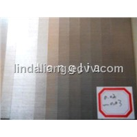 Flat Wire Screen