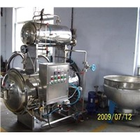 Food Sterilization Pot
