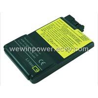 For IBM 600 laptop battery replacement